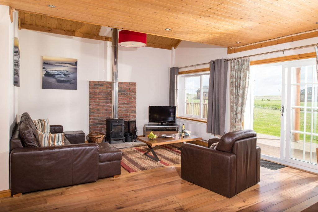 luxury lodge east yorkshire