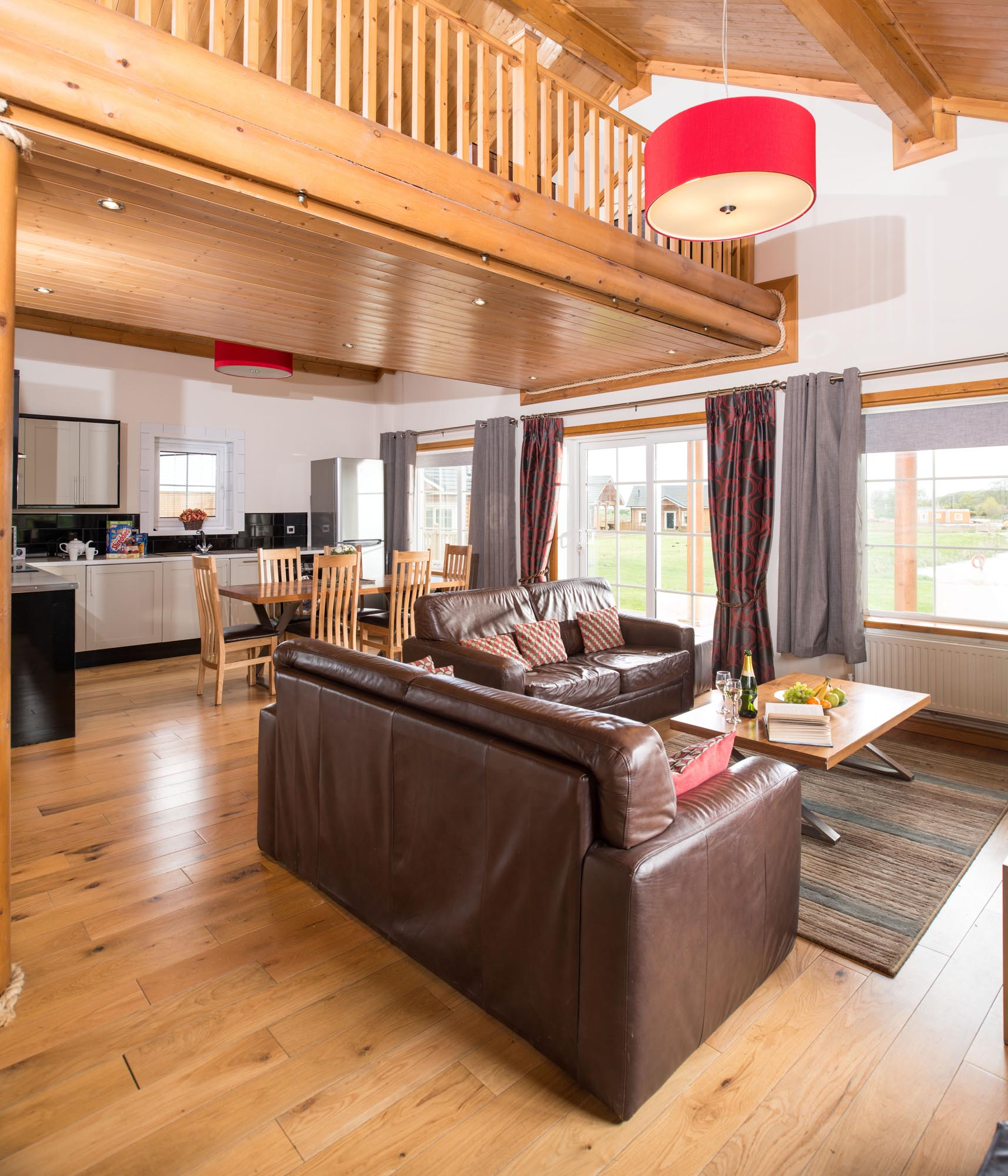 log cabin east yorkshire, east coast lodges, lodge park east yorkshire