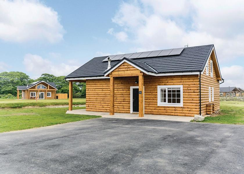 hot tub lodge yorkshire, log cabin yorkshire, Luxury Lodges East Coast